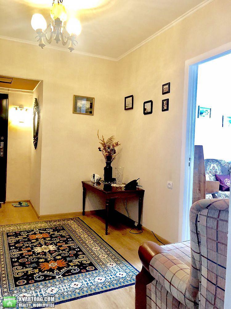продам 3-комнатную квартиру Киев, ул. Закревского 17 - Фото 4