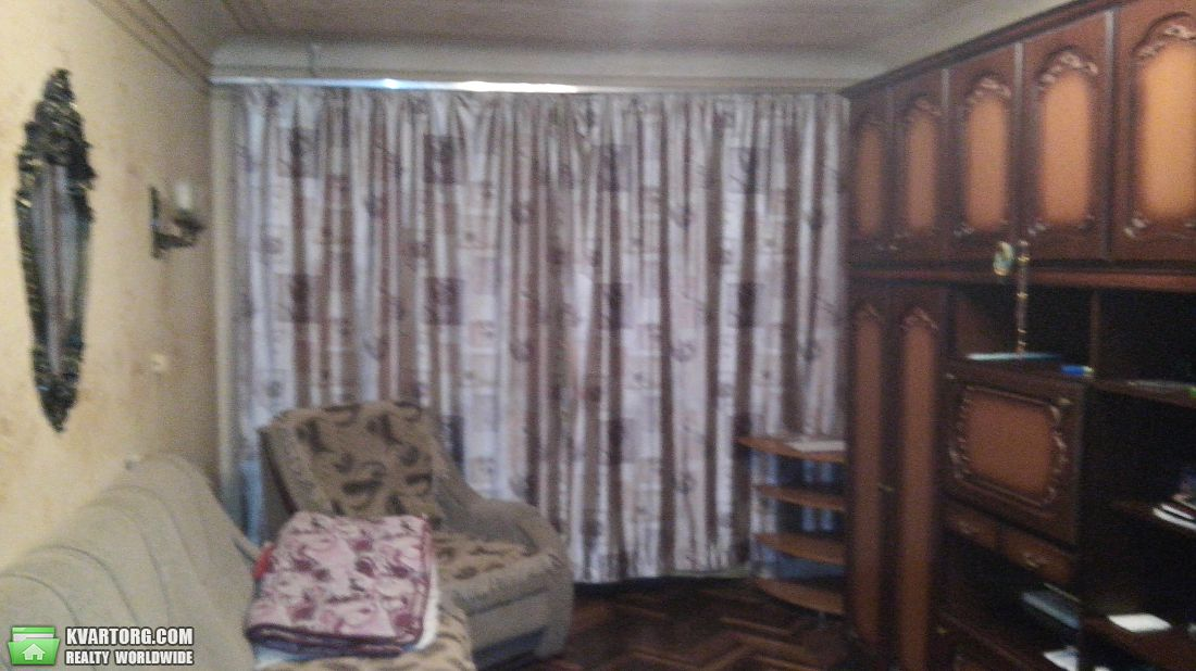 сдам 2-комнатную квартиру. Киев, ул. Краснопартизанская . Цена: 285$  (ID 2007255) - Фото 2