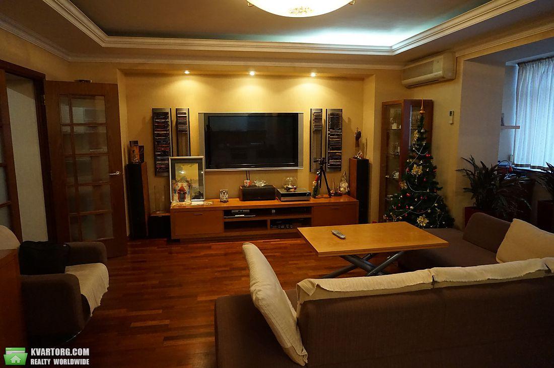 сдам 5-комнатную квартиру Киев, ул.Леси Украинки  21 - Фото 1
