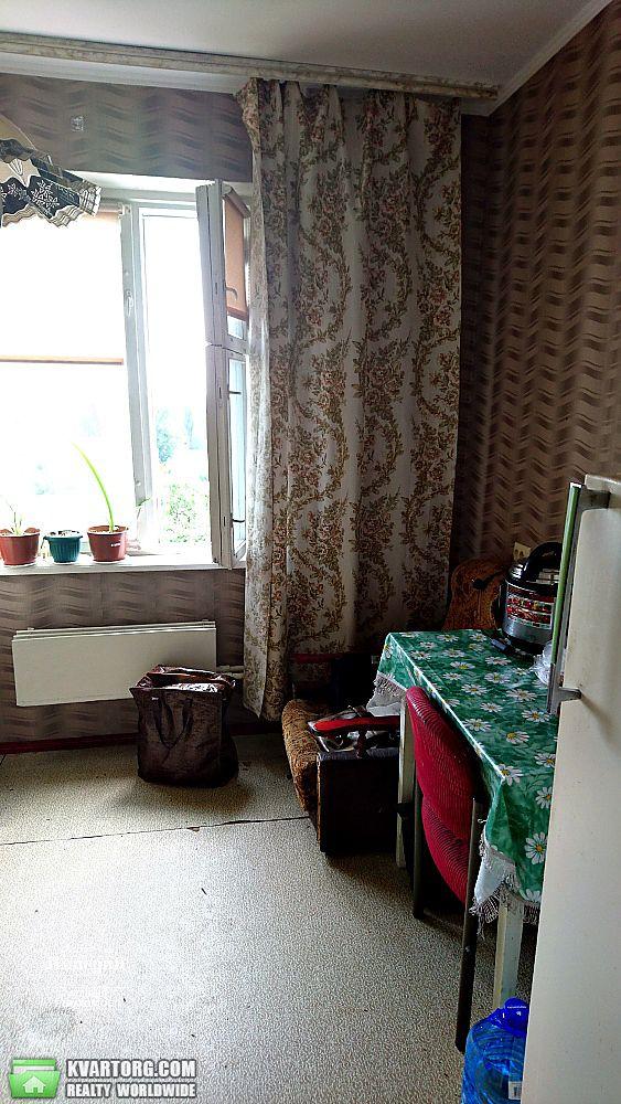 продам 1-комнатную квартиру Киевская обл., ул.Павличенко 44 - Фото 4