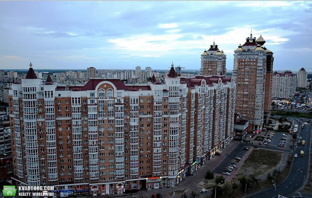 продам 4-комнатную квартиру Киев, ул. Тимошенко 21 - Фото 1
