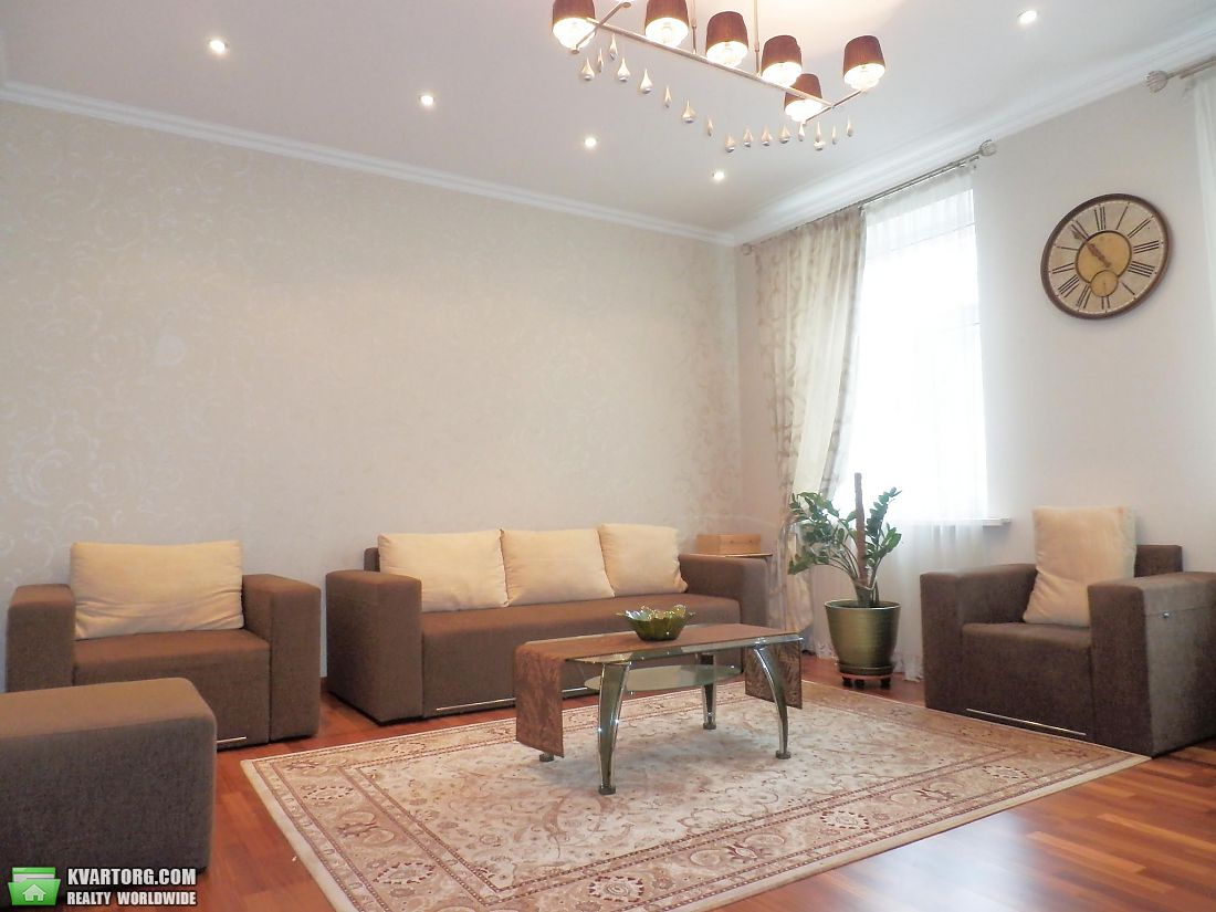 сдам 2-комнатную квартиру Киев, ул. Антоновича 25 - Фото 1