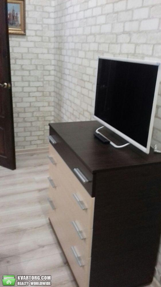 сдам 2-комнатную квартиру Одесса, ул.32 Жемчуг, Каманина  16 - Фото 1