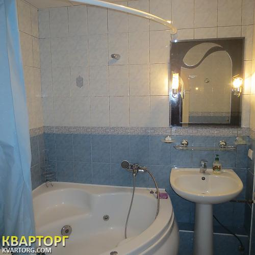 сдам 3-комнатную квартиру. Киев, ул.Героев Днепра 5. Цена: 600$  (ID 1390203) - Фото 8