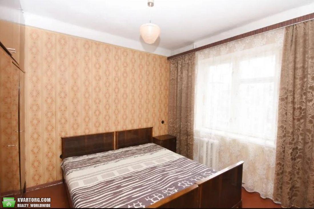 продам 3-комнатную квартиру Киев, ул. Минский пр 10 - Фото 1