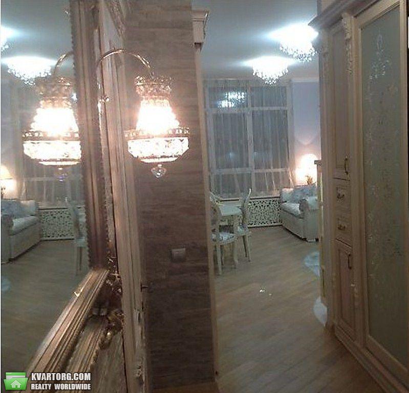 сдам 1-комнатную квартиру Киев, ул. Кудри 7 - Фото 5