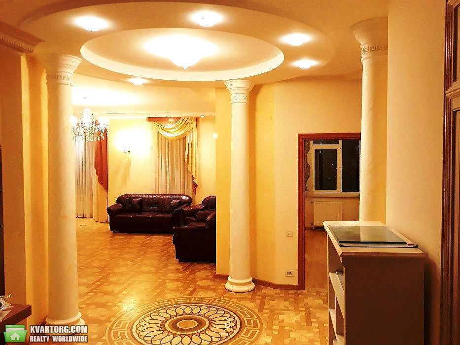 сдам 4-комнатную квартиру. Киев, ул. Ковпака . Цена: 1400$  (ID 2195108) - Фото 1