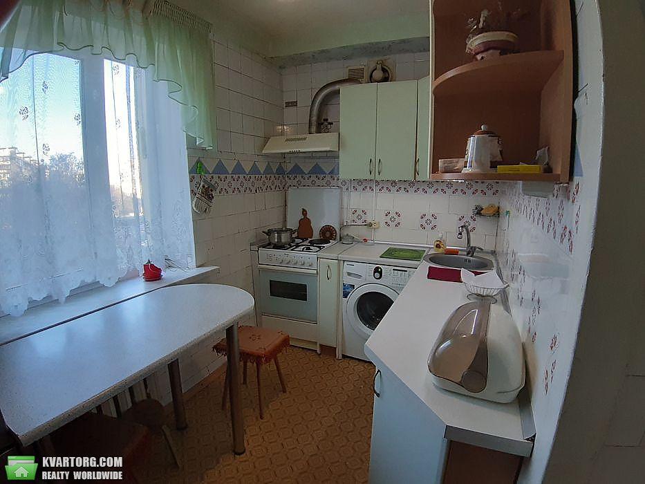 сдам 2-комнатную квартиру Киев, ул. Братиславская 32 - Фото 5