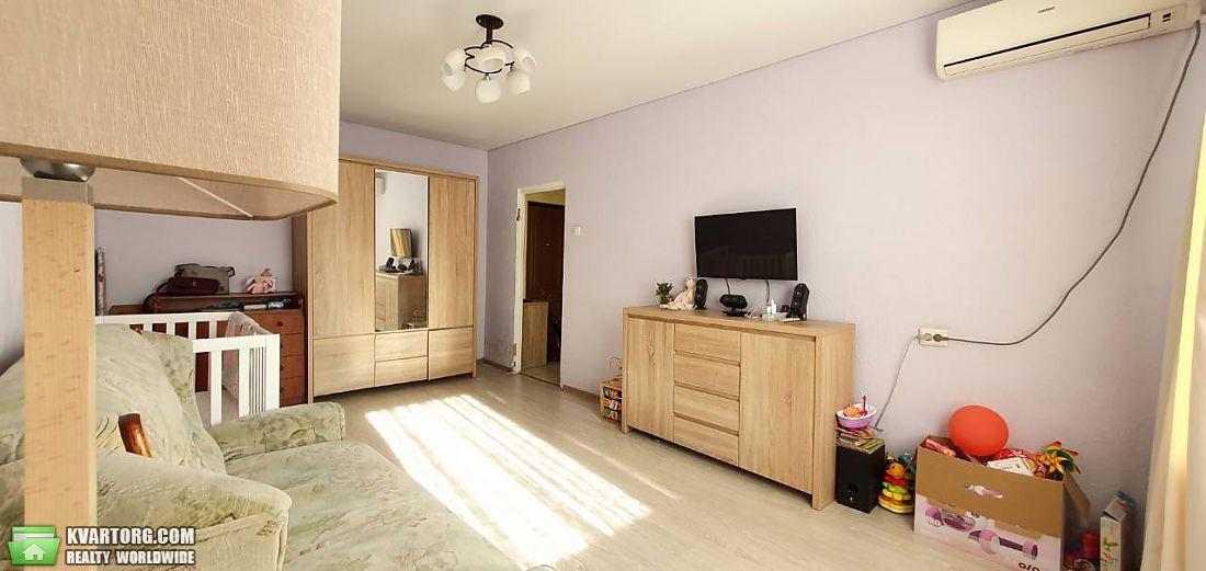 продам 1-комнатную квартиру Одесса, ул.Днепропетровская дорога 84 - Фото 3