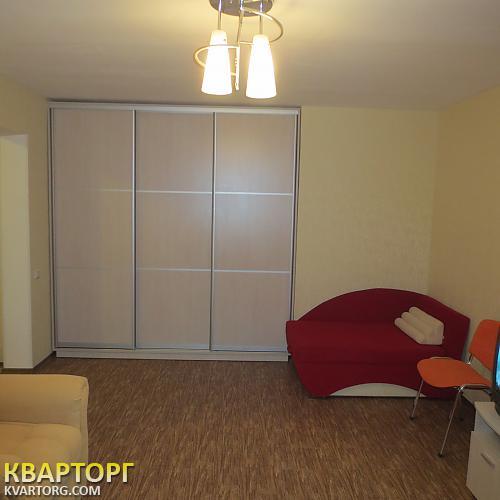 сдам 1-комнатную квартиру Киев, ул. Тимошенко 13-А - Фото 2