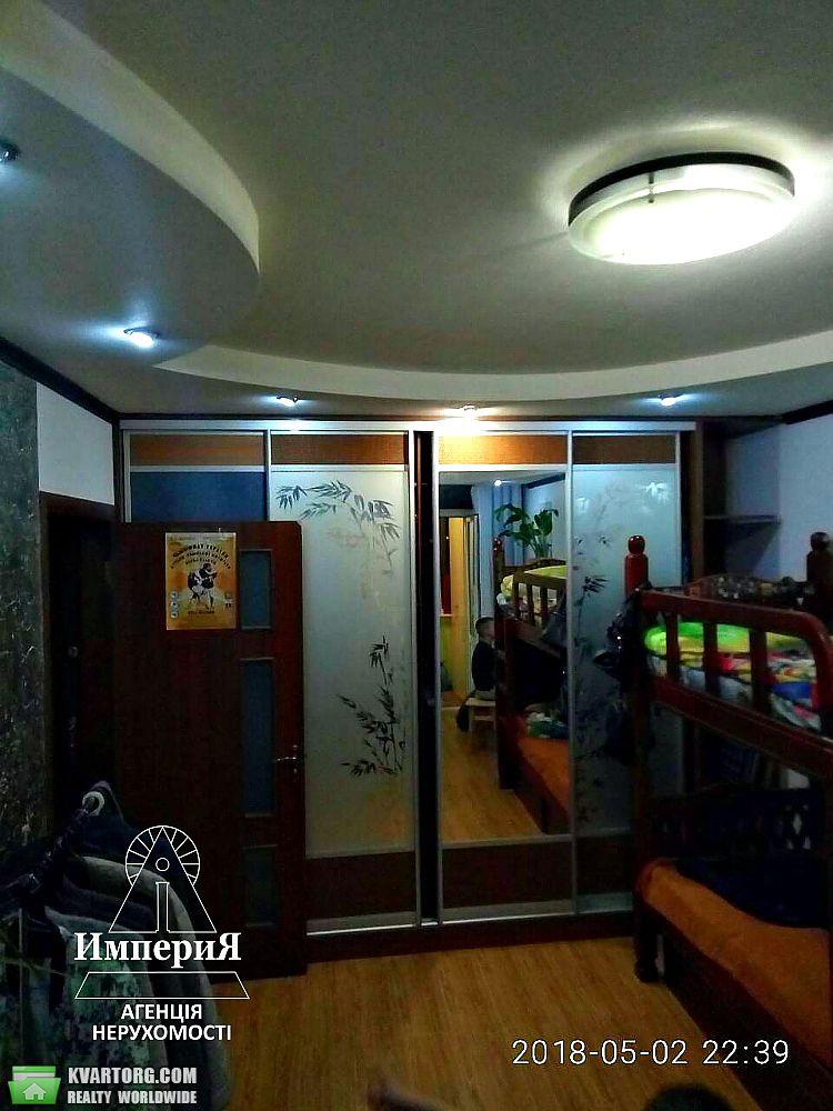 продам 1-комнатную квартиру Киевская обл., ул.Декабристов 5 - Фото 1