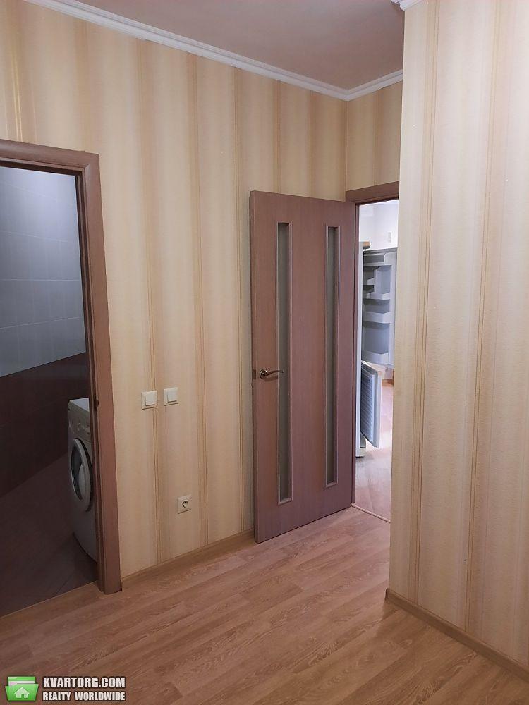 сдам 1-комнатную квартиру Киев, ул. Краснопольская 2г - Фото 3