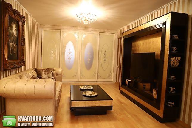 продам 3-комнатную квартиру Киев, ул. Тимошенко 19 - Фото 1