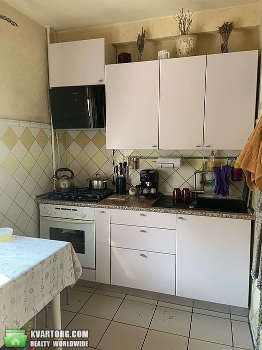 продам 2-комнатную квартиру Киев, ул. Тулузы 18 - Фото 4