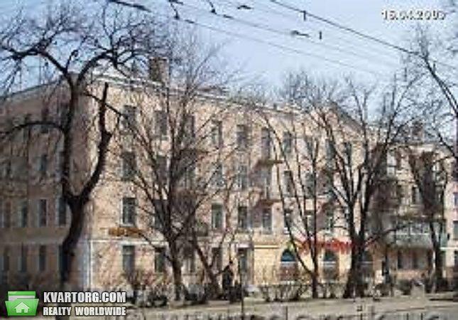 продам 3-комнатную квартиру Киев, ул. Вышгородская 14 - Фото 1