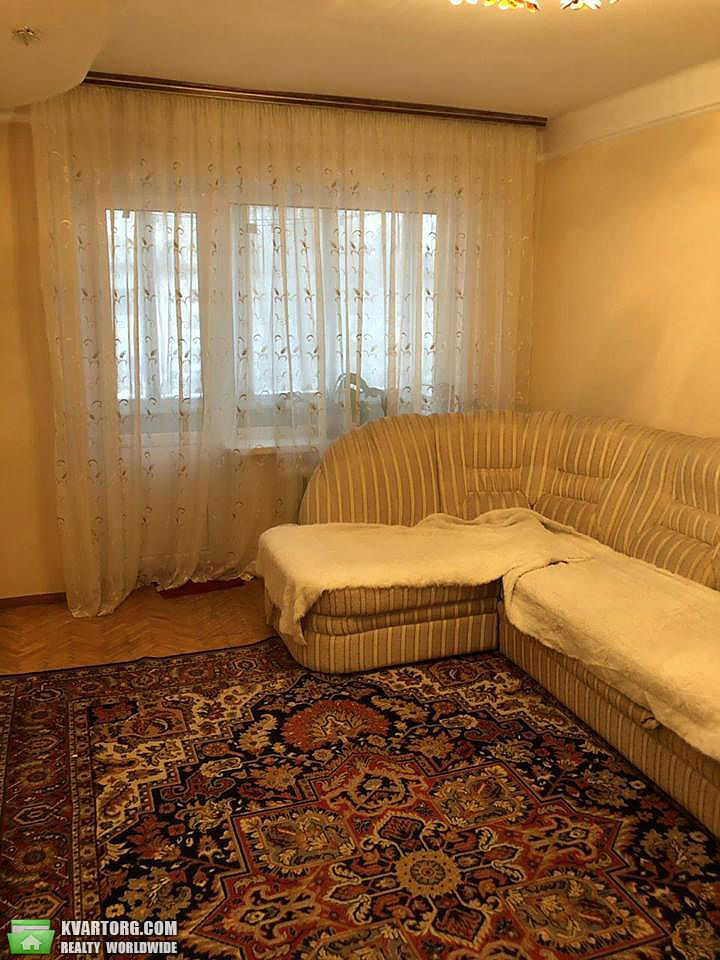 сдам 2-комнатную квартиру Киев, ул. Братиславская - Фото 3