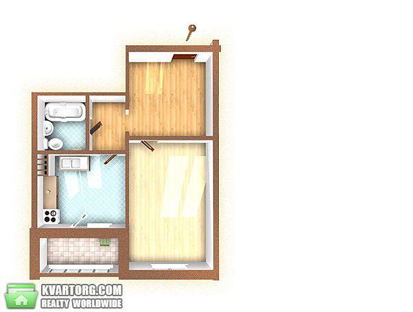 продам 1-комнатную квартиру Вышгород, ул.Кургузова 11в - Фото 5
