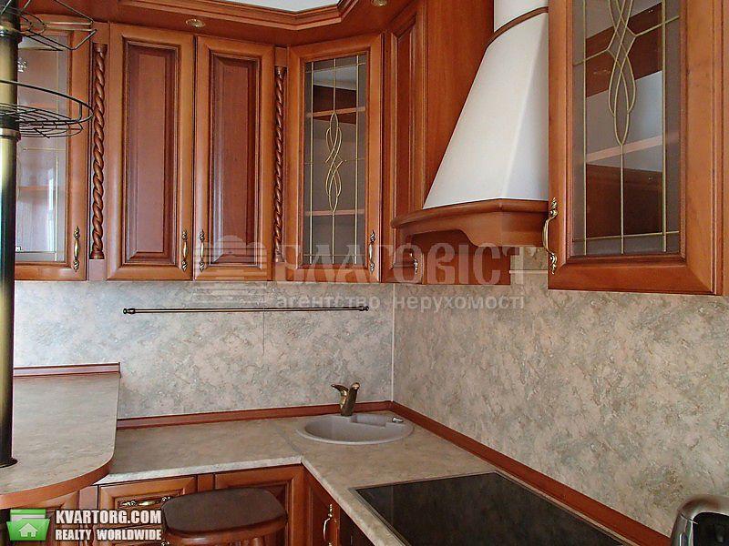 сдам 3-комнатную квартиру. Киев, ул. Почайнинская . Цена: 950$  (ID 2123398) - Фото 3