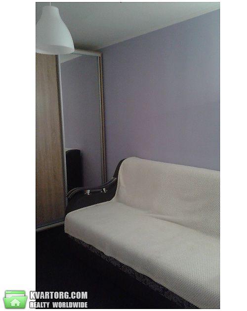 сдам 1-комнатную квартиру Киев, ул. Героев Сталинграда пр 9а - Фото 4