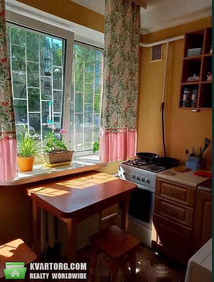 сдам 2-комнатную квартиру Киев, ул. Лейпцигская 3 - Фото 5