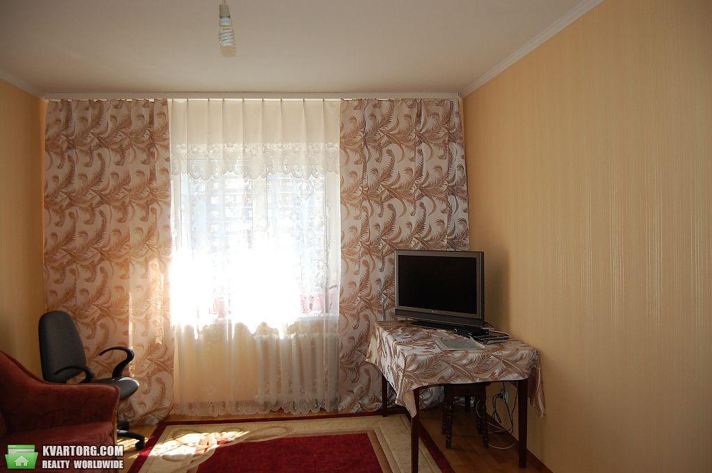 продам 3-комнатную квартиру. Киев, ул.Цветаевой 9. Цена: 80000$  (ID 1636840) - Фото 4
