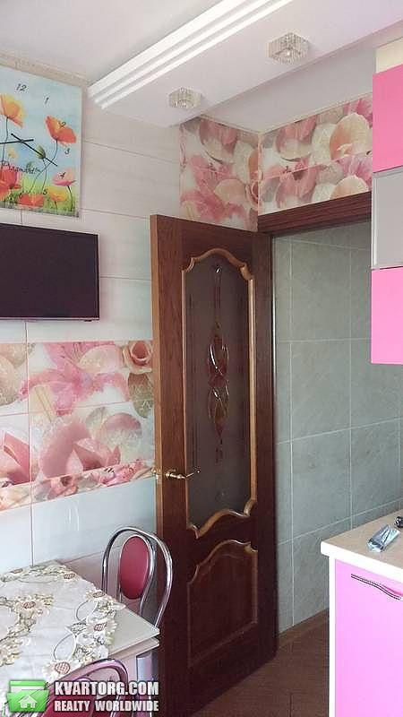 продам 3-комнатную квартиру Киев, ул. Полярная 3 - Фото 7