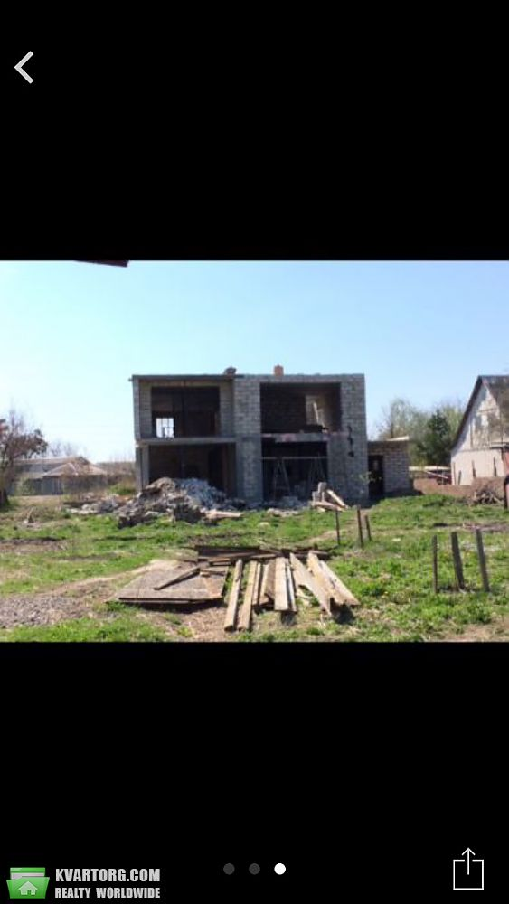 продам дом Киевская обл., ул.с.Железное - Фото 3