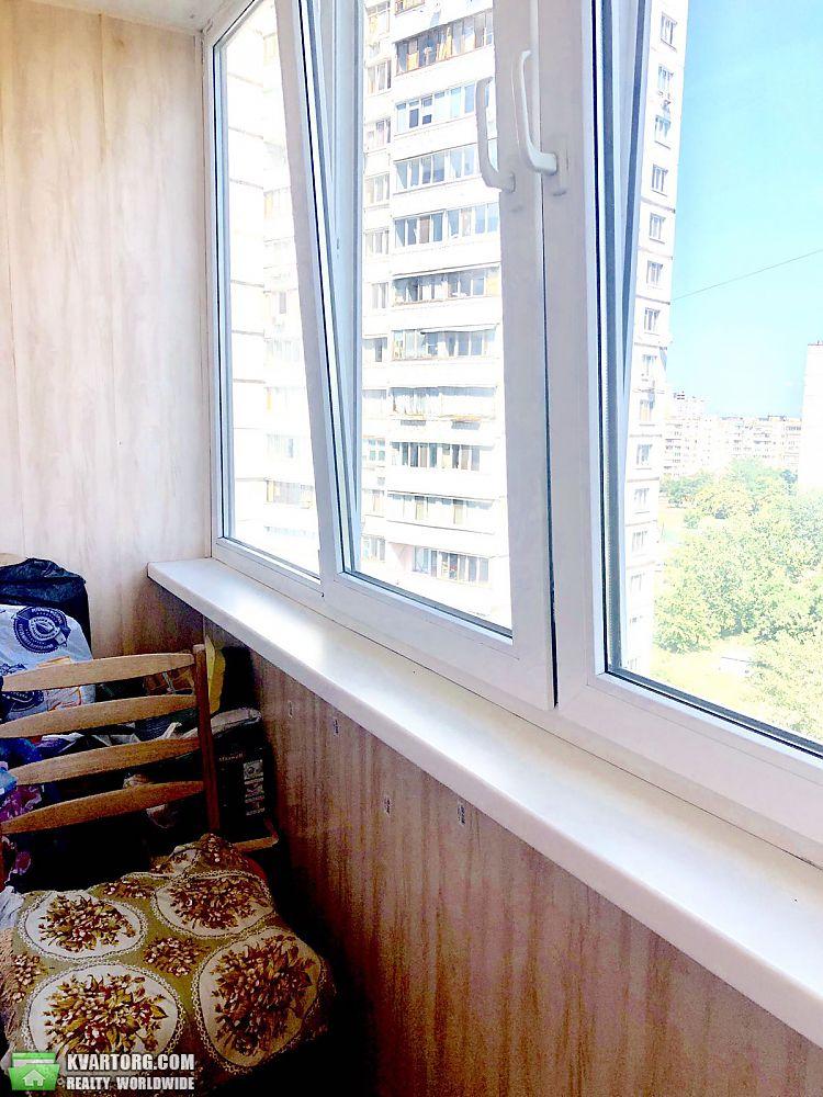 продам 3-комнатную квартиру Киев, ул. Закревского 17 - Фото 6