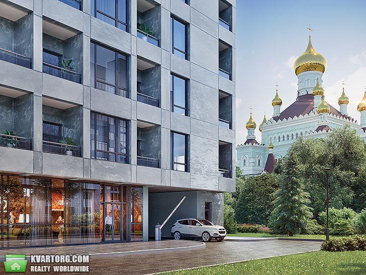 продам 3-комнатную квартиру Киев, ул. Сечевых Стрельцов 52 - Фото 4