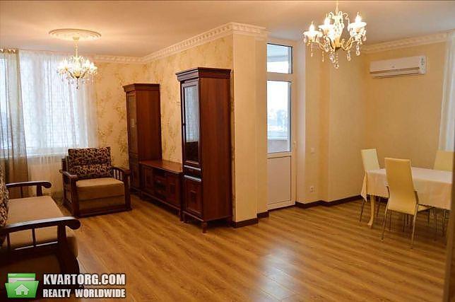 сдам 2-комнатную квартиру Киев, ул.Лобановского 150 - Фото 3