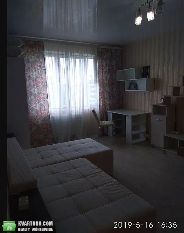 сдам 1-комнатную квартиру Киев, ул. Героев Днепра 75 - Фото 4