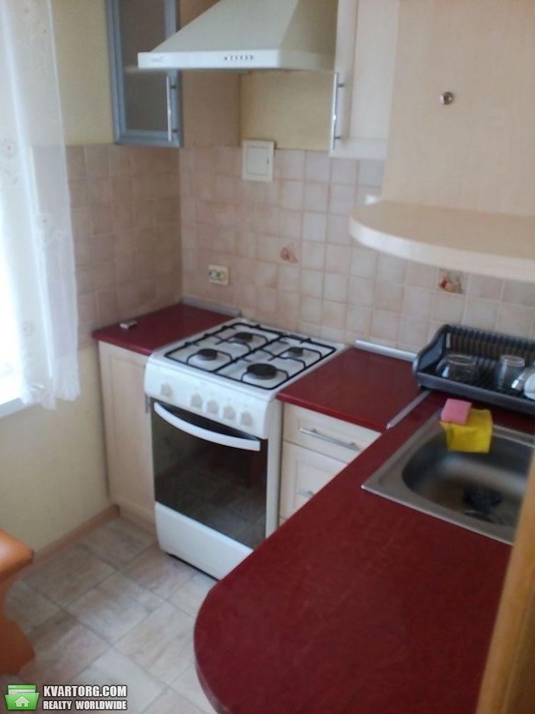 сдам 1-комнатную квартиру Киев, ул. Полковая 72 - Фото 1