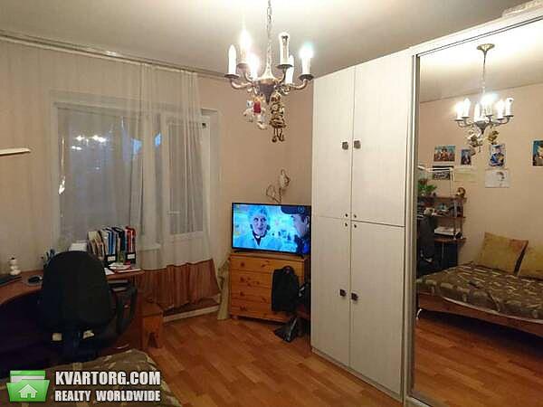 продам 3-комнатную квартиру Киев, ул. Гайдай 10 - Фото 4