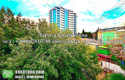 сдам 1-комнатную квартиру. АР Крым, ул.ул. Карла Маркса 11. Цена: 10$  (ID 1525826) - Фото 8