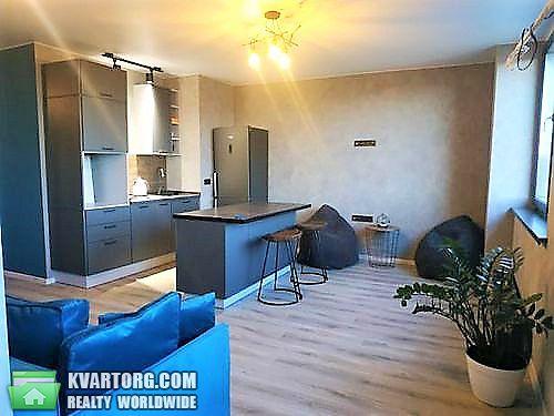 сдам 2-комнатную квартиру Киев, ул.Антоновича 74 - Фото 5