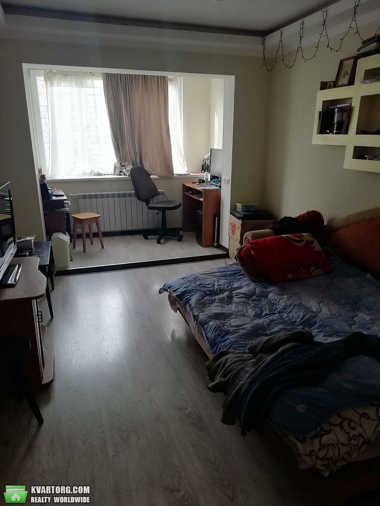 продам 2-комнатную квартиру Одесса, ул.Добровольского - Фото 4