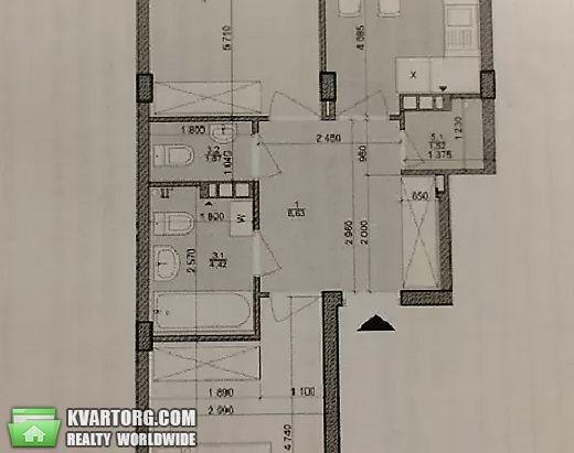продам 2-комнатную квартиру. Киев, ул.Регенераторная 4. Цена: 80000$  (ID 2085515) - Фото 8