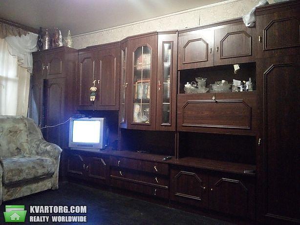 продам 1-комнатную квартиру Киев, ул. Попова 5 - Фото 3