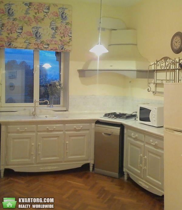 сдам 3-комнатную квартиру. Киев, ул. Ярославов Вал 11. Цена: 900$  (ID 2017035) - Фото 3