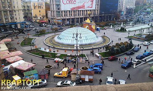 сдам квартиру посуточно. Киев, ул. Гринченко 2. Цена: 50$  (ID 459260) - Фото 8