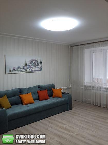 сдам 3-комнатную квартиру Киев, ул.Гоголевская 36 - Фото 1