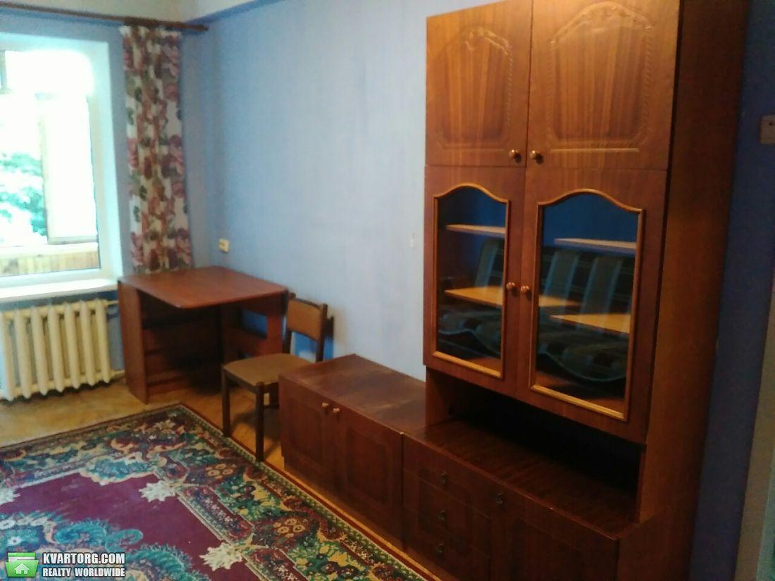 сдам 2-комнатную квартиру Киев, ул. Саратовская 12/28 - Фото 2