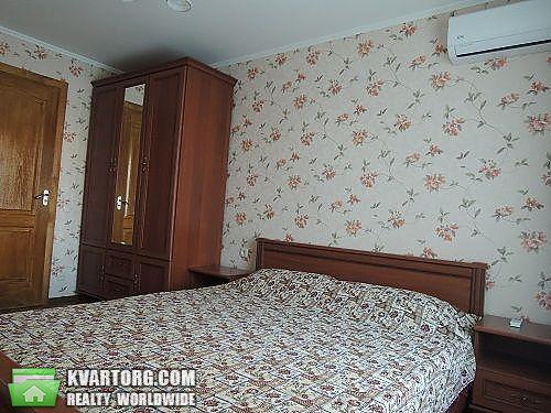 сдам 2-комнатную квартиру. Киев, ул. Русановская наб 7. Цена: 450$  (ID 2058395) - Фото 2