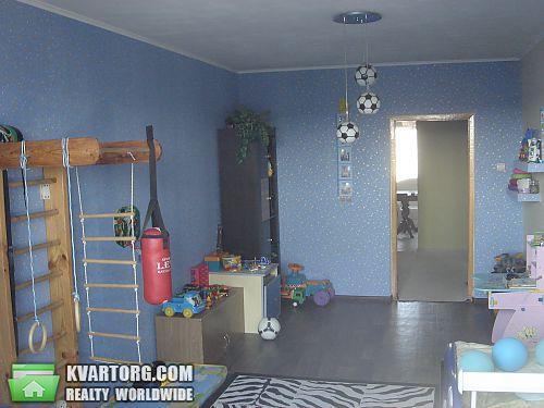 продам 4-комнатную квартиру. Украинка, ул. Строителей . Цена: 39000$  (ID 1441371) - Фото 6