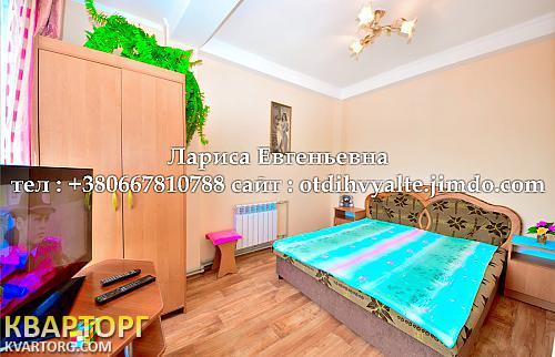 сдам 2-комнатную квартиру. АР Крым,  Толстого  - фото 4