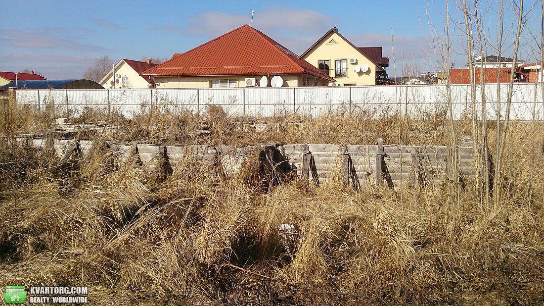 продам участок Киев, ул.Центральная - Фото 1