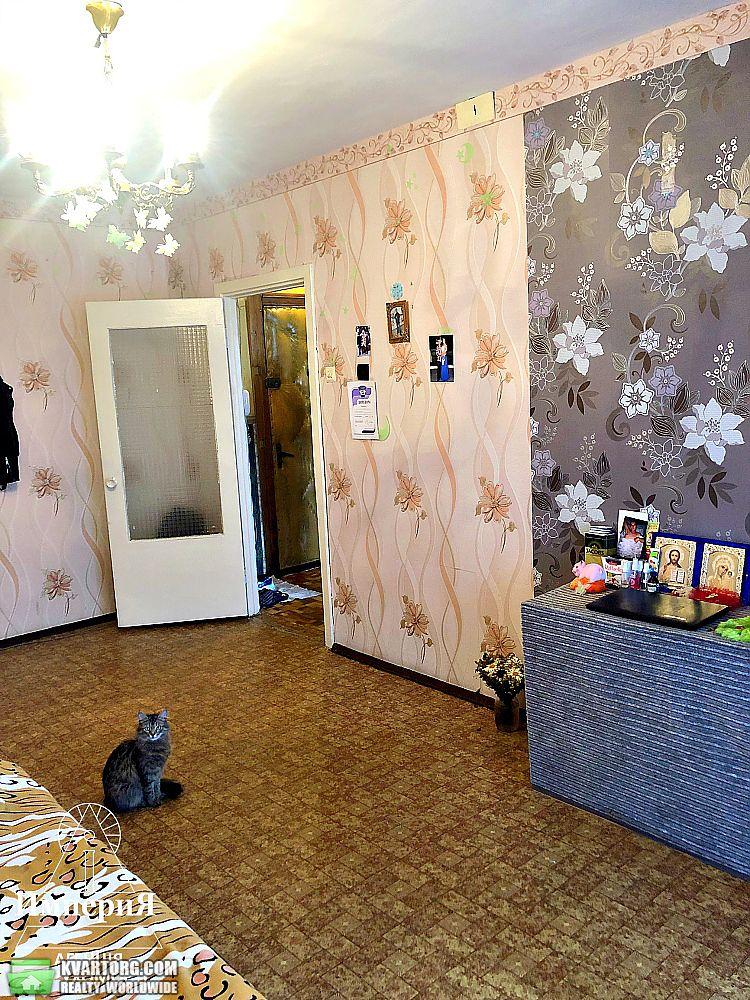 продам 1-комнатную квартиру Киевская обл., ул.Грушевского 46 - Фото 1