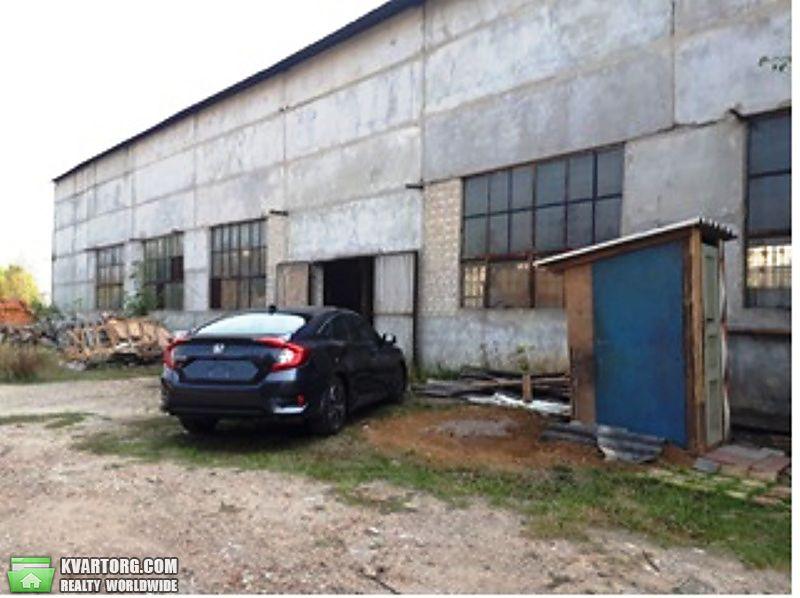 продам склад Запорожье, ул.Будівельна 3 - Фото 1