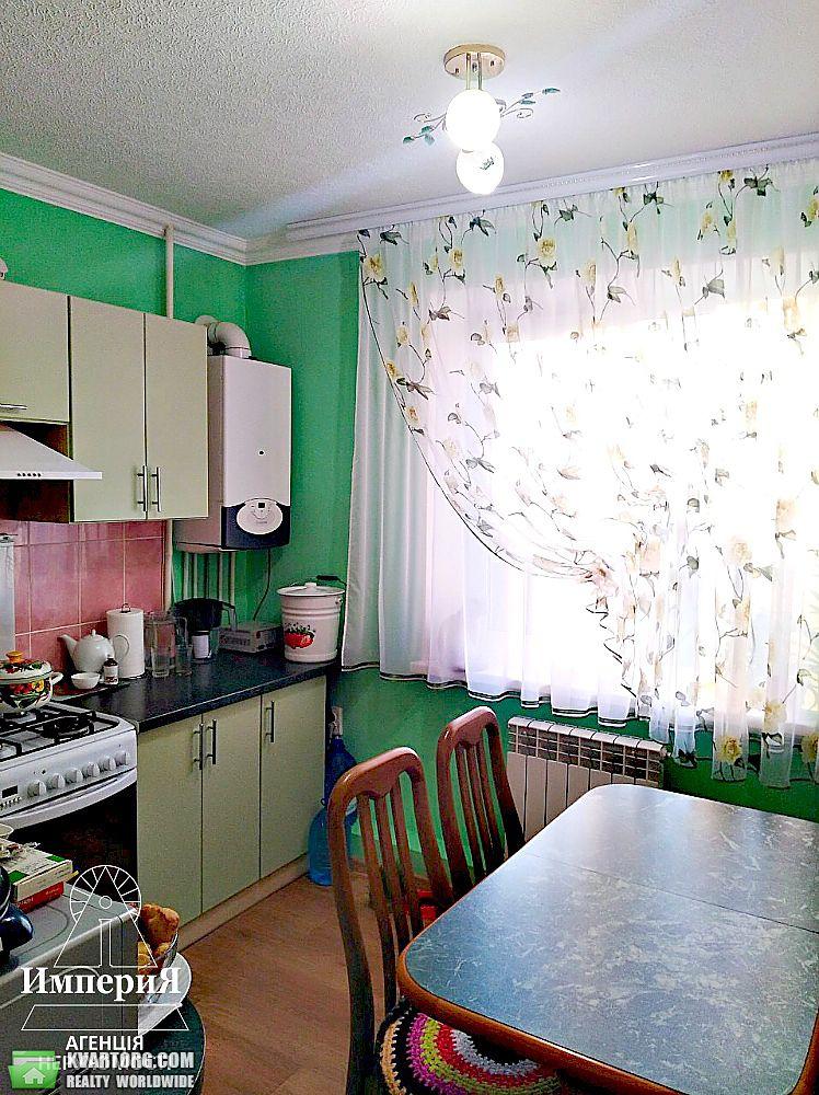 продам 3-комнатную квартиру Киевская обл., ул.Полковника Коновальца 3 - Фото 6