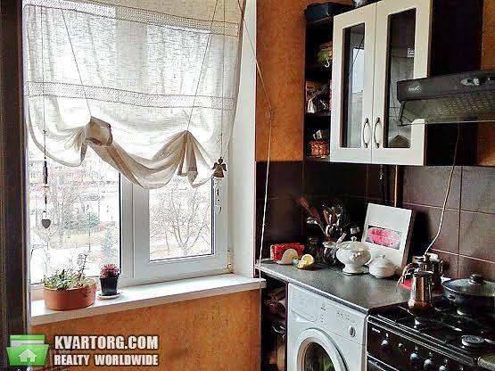продам 2-комнатную квартиру Киев, ул. Залки мате 7/5 - Фото 1